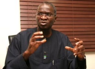 How we achieved more power for the National Grid in spite of vandalism, sabotage – Fashola