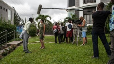 Nollywood Spreading Audience, stands out at Toronto film festival
