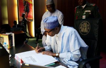 IN THE NEWS: Buhari approves nomination of 46 Ambassadors-designate, completes 93