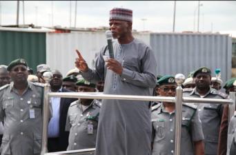 Hameed Ali-led Customs sacks 29 senior officers, sanctions 15