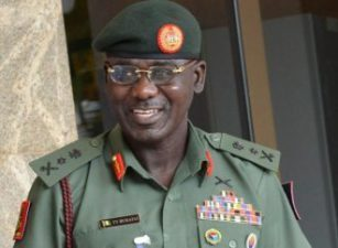 Nigerian Army confirms return of missing soldiers in Borno
