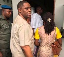 """UDP knocks Femi Fani-Kayode over scathing remarks on Mama Taraba, says """"You are jobless"""""""