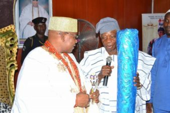 My first official assignment by Sultan, S. O. Babalola declares