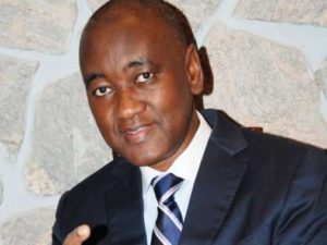 We admit corruption in bar, bench, Says NBA President