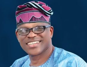 Ondo PDP crisis: Jegede confident his ticket'll soon be retrieved from Jimoh Ibrahim