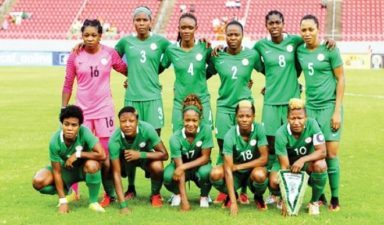 Falcons exposed by perennial rivals