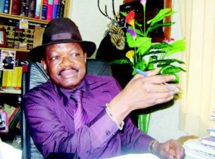 Fred Agbaje dies, President Buhari mourns