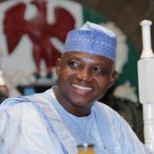 Presidency dismisses Galadima's comment on Buhari's 2019, says he sounds ridiculous