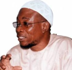 I won't leave a single project uncompleted – Aregbesola