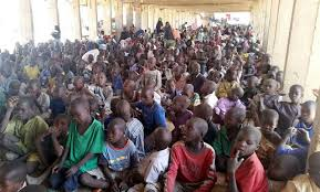 PMB orders proper resettlement of IDPs