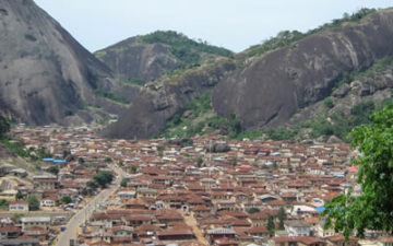 Facts about Idanre, an Ondo State town with rare artifacts