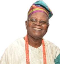 President Buhari mourns ex-minister Rasheed Gbadamosi