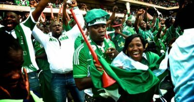 Nigeria jumps to 50th in FIFA ranking