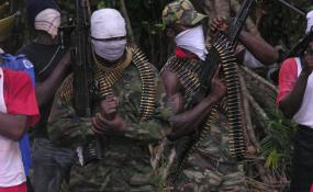 Professionals bombing oil installations – Buhari