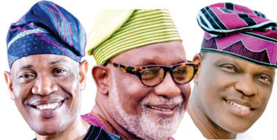 OndoDecides: Results update from polling units