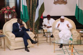 Terrosim inhibiting development in Africa – President Buhari