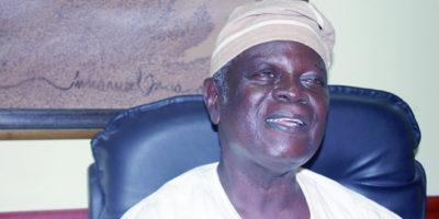 Lagos mourns as Rasheed Gbadamosi, ex-Minister, dies at 73