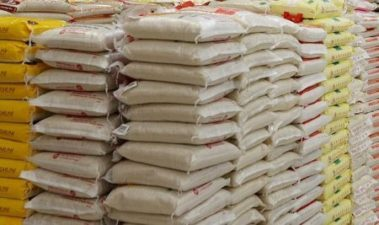 Central Bank's ray of hope, says 50kg bag of rice now N8,000 in Ebonyi