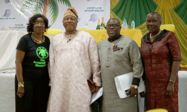 Lack of accountability bane of good governance in Nigeria –Rights Group