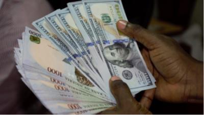 Naira bounces back against dollar at inter-bank market