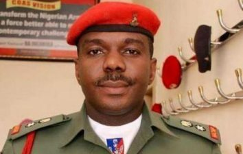 Kudos to military intellectual development as Buhari's ADC, Presidential Airfleet commander promoted