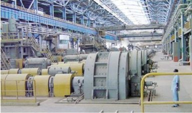 How we plan to revive Ajaokuta steel plant – Fayemi