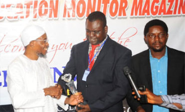 Aregbesola wins AEM's Governor of the Year in Education Award
