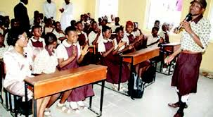 Osun Education Development: Another 1,100 pupils capacity school commissioned, as Aregbesola speaks on new face of education