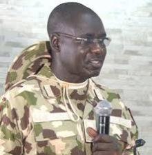 Beware! Boko Haram terrorists disguise as menial workers