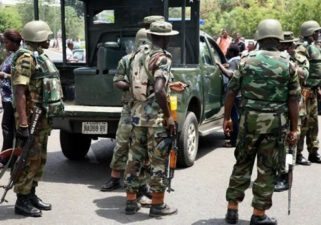 Army rescues additional 801 persons from Boko Haram in Borno