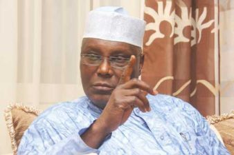 Despite challenges things look up for Nigeria – Atiku
