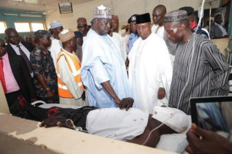 Madagali Blasts: A desperate last act by terrorists, Says President Buhari