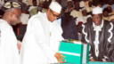 Eidul-Mawlud Message: Buhari says 2017 budget will end recession