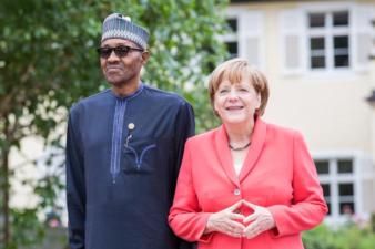 Terror Attacks on Germany: We must remain resolute against terrorism – Nigerian President