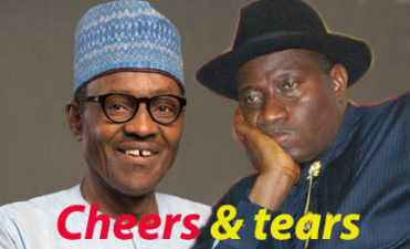 Between Jonathan era and Buhari Change Regime: An Argument from chosen Social Media post