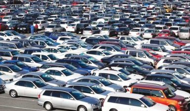 Nigeria bans vehicles import through land borders from Jan 2017