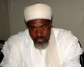 Abdul-Rahman Ahmad tasks residents on vulnerable children