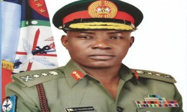 Presidency reacts to report of CDS, CNS replacement