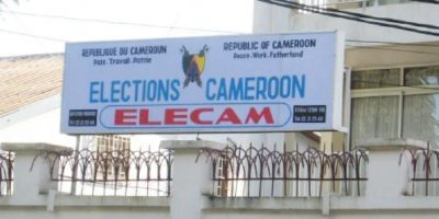 Cameroon solicits Nigerian INEC's technical support on credible election