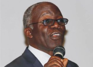Why Nigeria must adopt aggressive policy to recover looted funds, Says Femi Falana