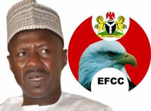 Senate fails to commence EFCC's chairman's confirmation screening, Thursday, as promised