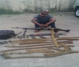 Kudos as police intercept kidnappers, foil their operation