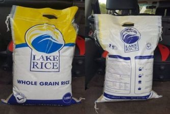 Lagos begins sale rice N12,000 for 50kg bag