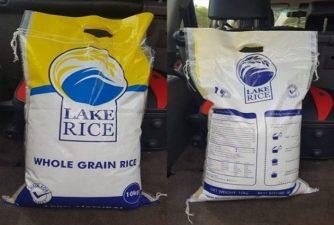 Lagos begins sale rice N12,000 for 50kg bag