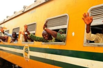 2016 Yuletide: Osun offers free train ride for travelling indigenes
