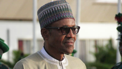 President Buhari asks separatists to drop idea of Nigeria's break-up