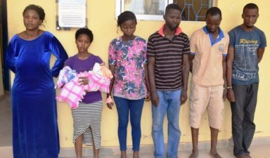 Prophet, wife, others plot kidnap of 5-year-old boy, share ransom – Police