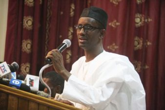 Ribadu opens up, names Nigerians who 'frustrated' fight against corruption