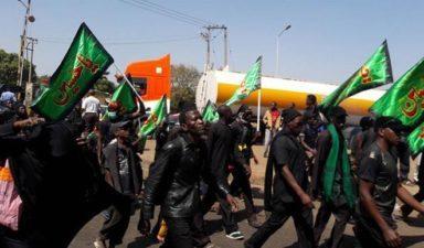 Kaduna declares Shiite group IMN insurgents