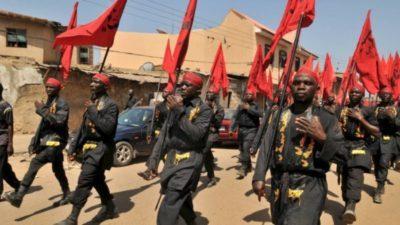 Shi'ite group not insurgent group – MURIC tells el-Rufai